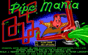 Pipe Mania - náhled