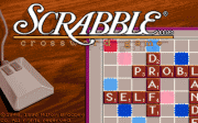 Scrabble - Deluxe Edition - náhled