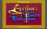 Arthur - The Quest for Excalibur - náhled