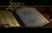 Siege Of Avalon - Chapter 1 - náhled