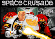 Space Crusade - náhled