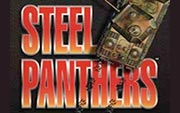 Steel Panthers - náhled
