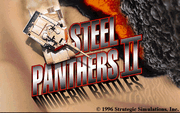 Steel Panthers II - Modern Battles - náhled