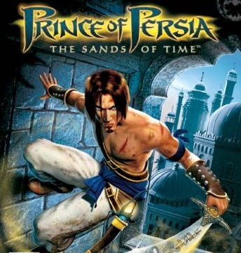 Prince of Persia: The Sands Of Time - náhled